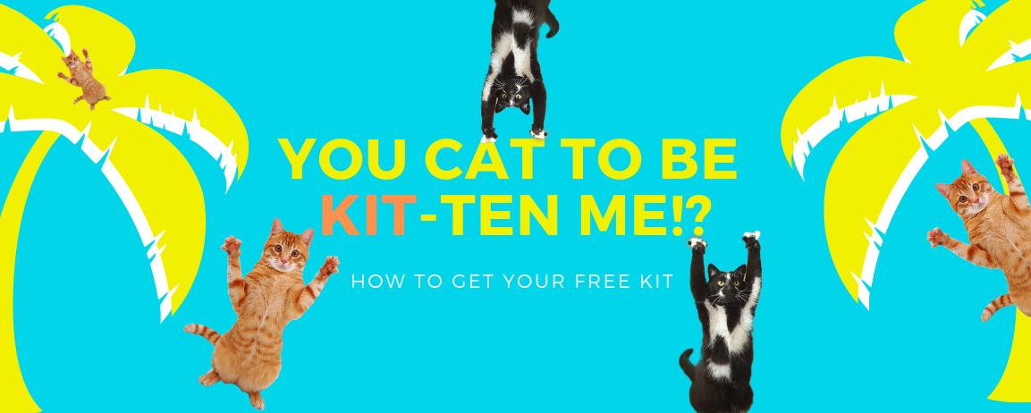 Free Sample Kit Campaign - Bio Basic