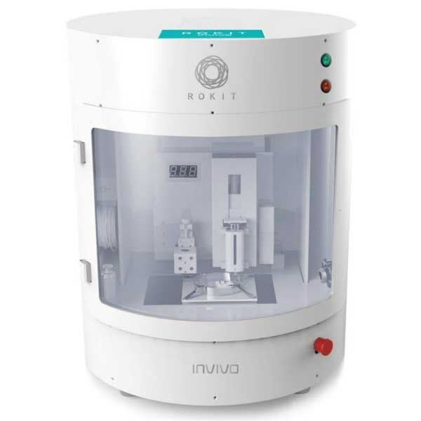 Rokit Invivo 3D Bioprinter